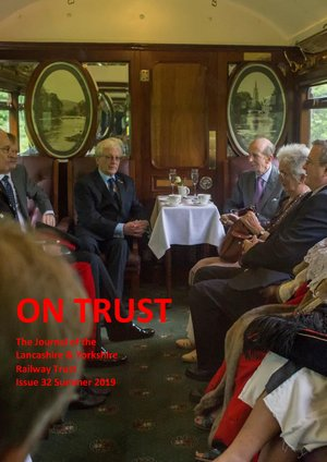 Issue No.32 – Summer 2019