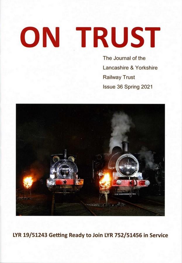 Issue No.36 – Spring/Summer 2021